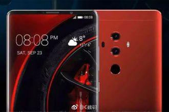 Huawei Mate 10 : image 1