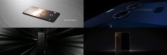 Huawei Mate 10 : image 3