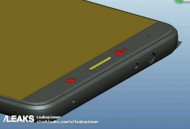 Huawei Mate 10 : image 6