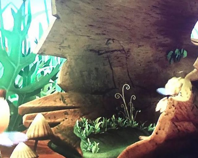 Un pénis brièvement aperçu dans Maya l'abeille: Netflix retire l'épisode en question