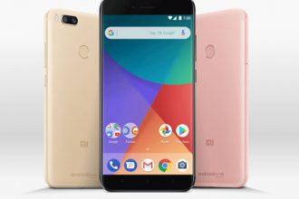 Xiaomi Mi A1 : image 1