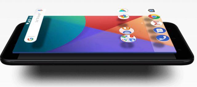Xiaomi Mi A1 : image 2