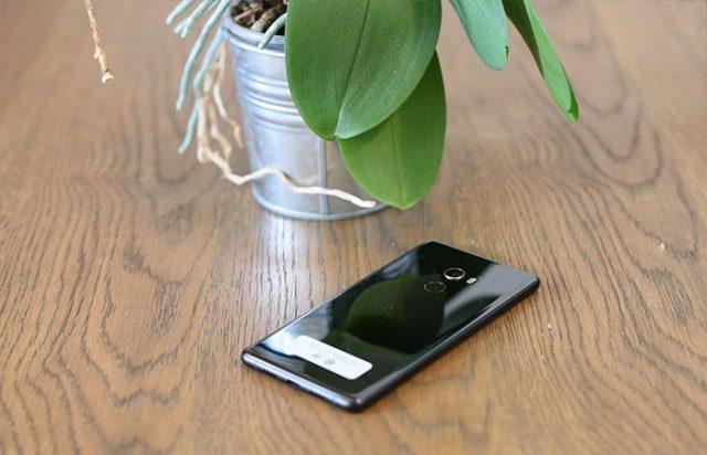 Xiaomi Mi Mix 2 : photo 3