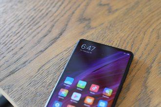Xiaomi Mi Mix 2 : photo 6