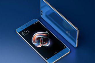 Xiaomi Mi Note 3 : image 1