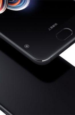 Xiaomi Mi Note 3 : image 2