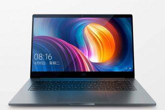 Xiaomi Mi Notebook Pro : image 1