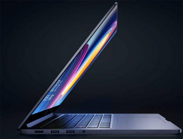 Xiaomi Mi Notebook Pro : image 3