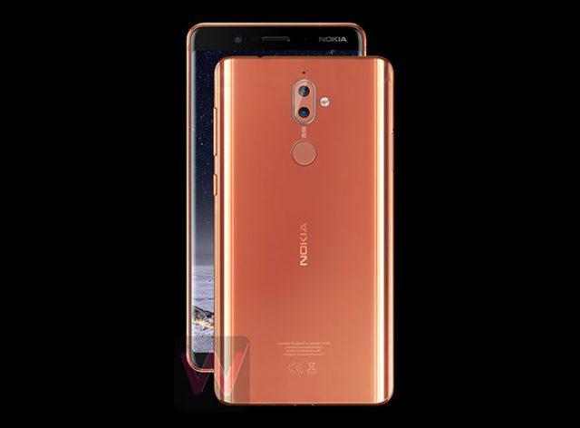 Nokia 9 : image 3