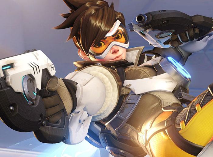 eSport Overwatch : un joueur se fait passer pour une femme pour intégrer une équipe semi-professionnelle