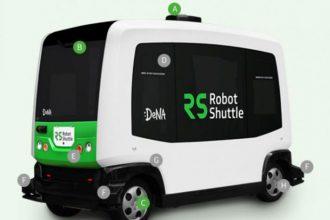 Robot Shuttle