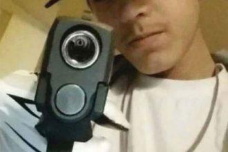 Selfies Armes