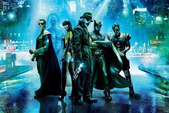 Série Watchmen