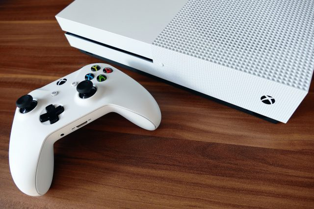 Gros bugs d'équilibrage à cause de la comptabilité clavier souris — Xbox One