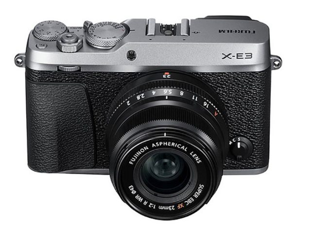 Fujifilm X-E3 : image 1