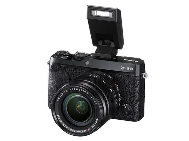 Fujifilm X-E3 : image 2