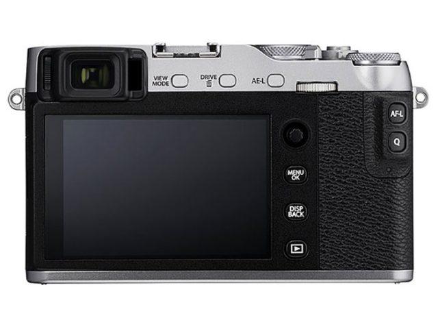 Fujifilm X-E3 : image 3