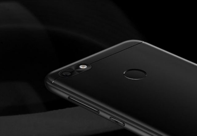 Huawei Y6 Pro (2017) : image 1