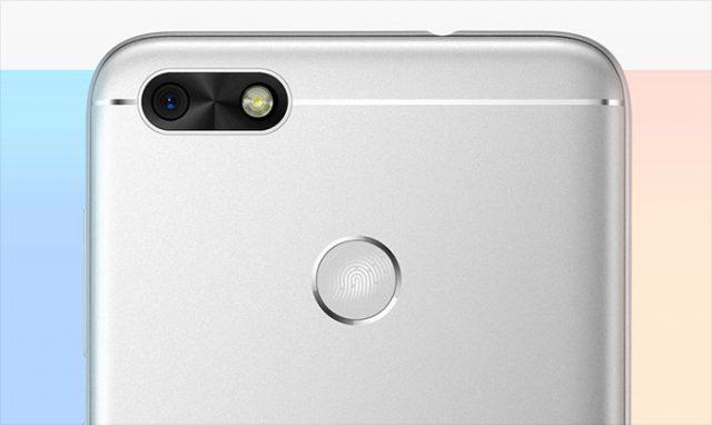 Huawei Y6 Pro (2017) : image 2