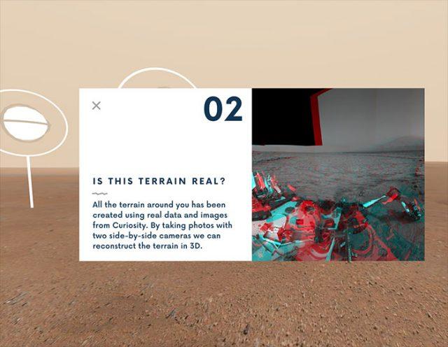 Access Mars : image 2