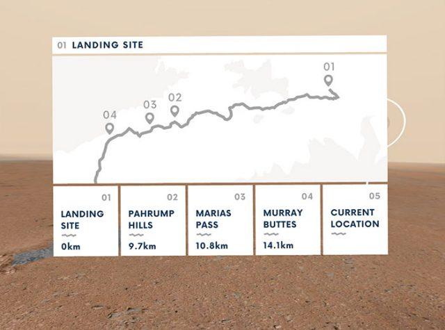 Access Mars : image 3