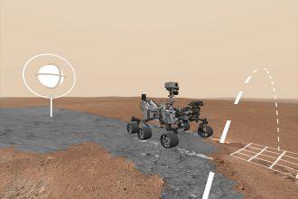 Access Mars : image 1