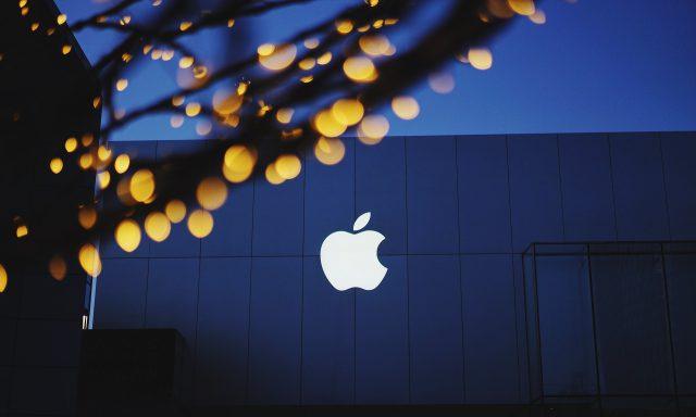 Apple a laissé une faille criminelle dans MacOS High Sierra