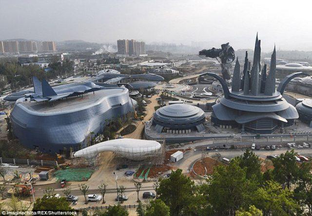 China VR : image 1
