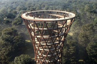 Camp Adventure Treetop Experience : image 1