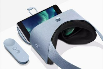DayDream View VR : image 1