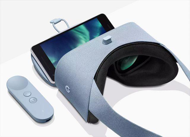 DayDream View VR : image 1