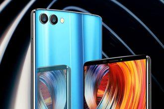 Homtom S9 Plus : image 1