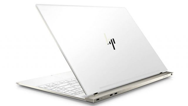 HP Spectre : image 3
