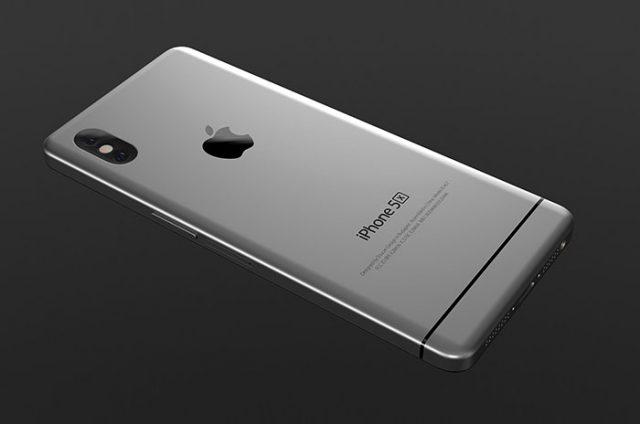 Concept iPhone 5X : image 10