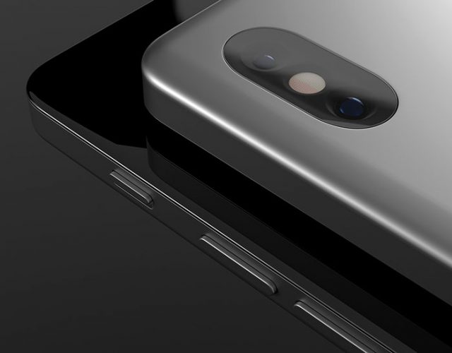 Concept iPhone 5X : image 12