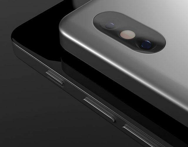 Concept iPhone 5X : image 12