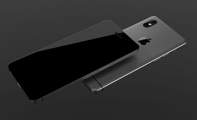 Concept iPhone 5X : image 2