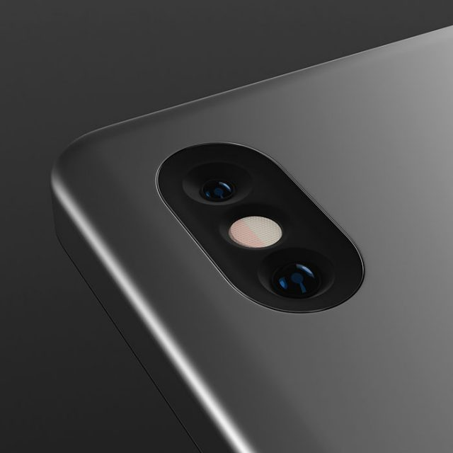 Concept iPhone 5X : image 3
