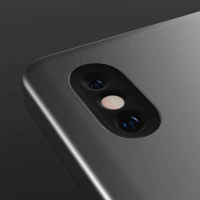 Concept iPhone 5X : image 3