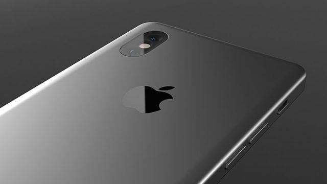 Concept iPhone 5X : image 8