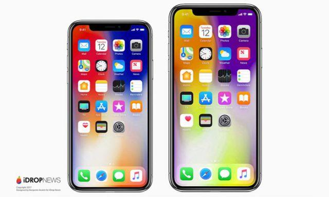 iPhone X 2018 : image 1