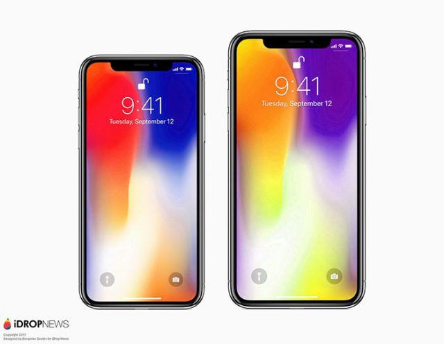 iPhone X 2018 : image 2