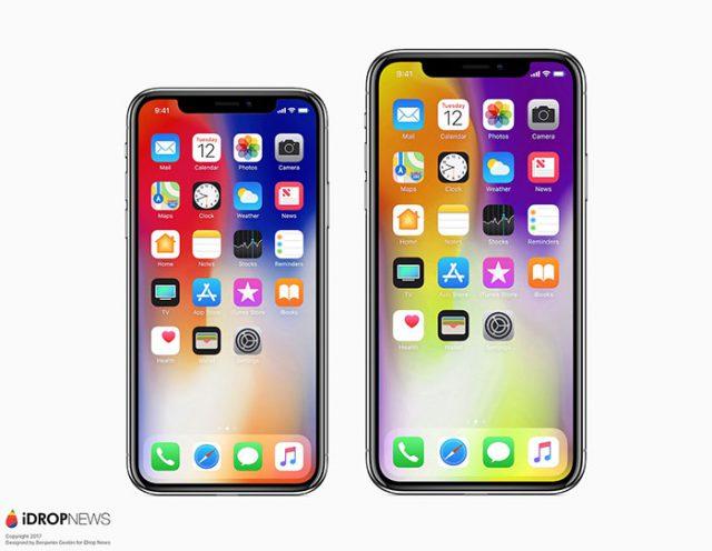 iPhone X 2018 : image 3