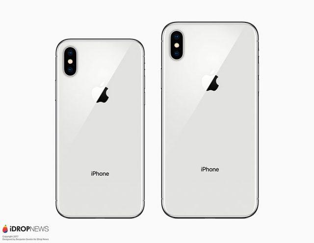 iPhone X 2018 : image 4
