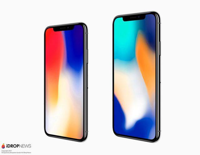 iPhone X 2018 : image 5