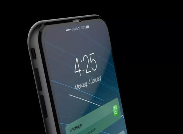 iPhone X : image 4