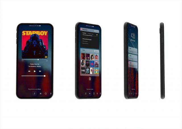 iPhone X : image 5