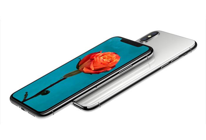 L'iPhone X s'est fait démonter