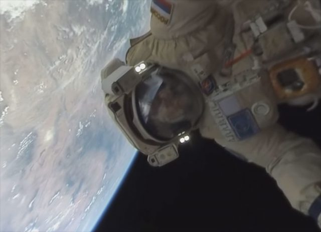 ISS 360