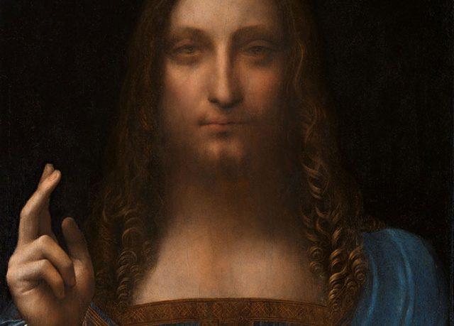 Léonard de Vinci : image 1